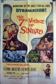 The 7th Voyage of Sinbad                          1959