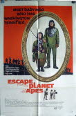 Escape from Planet of the Apes