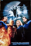 FantasticFour: Rise of the Silver Surfer
