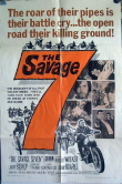 The Savage 7