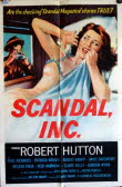 Scandal Inc.