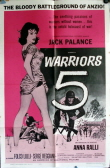 Warriors 5